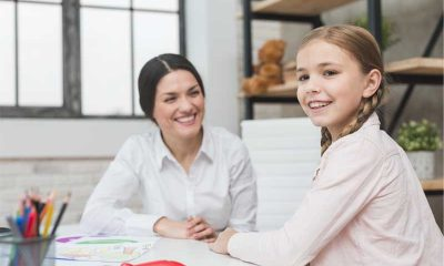 Speech therapy and autism: the importance of speech therapy for treatment